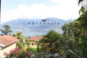 Garni Dolcevita, Affittacamere  Locarno - big - 1