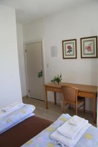 Garni Dolcevita, Penziony  Locarno - big - 11