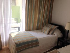 Altocastello Apartments, Apartments  Santiago - big - 72