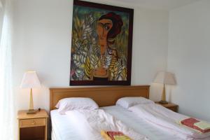 Garni Dolcevita, Penziony  Locarno - big - 118