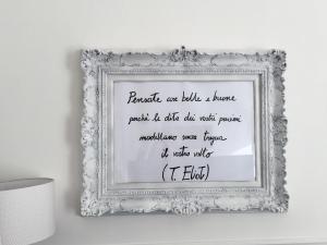 Novecento Dimore di Poesia, Penzióny  Trani - big - 41