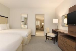 Embassy Suites by Hilton Milwaukee Brookfield, Hotels  Brookfield - big - 32