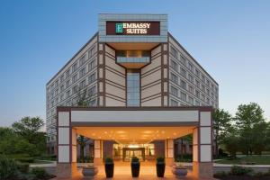 Embassy Suites Baltimore - at BWI Airport - Hotel - Linthicum Heights