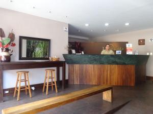Albergues - Hotel La Quinta