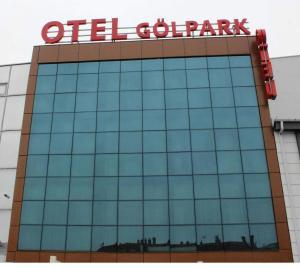 obrázek - Otel Golpark