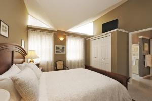 Menzies Manor, Apartmanok  Victoria - big - 17