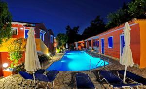 Hostales Baratos - Vliho Bay Boutique Hotel