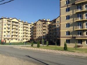 Апартаменты На Володарского 176
