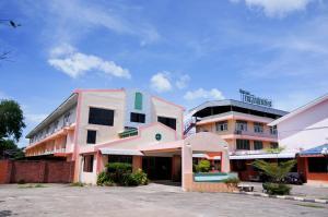 Plernpetch Hotel - Ban Tha Phet Noi