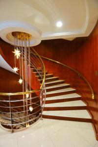Evergreen Laurel Hotel Taipei, Hotels  Taipei - big - 35