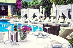 La Piscine Art Hotel, Philian Hotels and Resorts, Hotely  Skiathos - big - 59