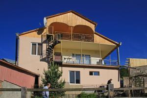 Мини-гостиница Dilbo House, Дилижан