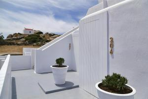 Livin Mykonos Hotel, Hotely  Mykonos - big - 71
