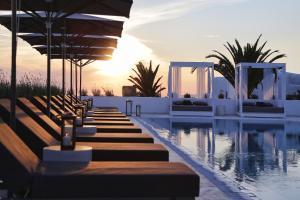 Livin Mykonos Hotel, Hotely  Mykonos - big - 66