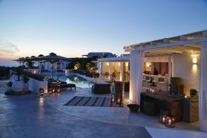 Livin Mykonos Hotel, Hotely  Mykonos - big - 67