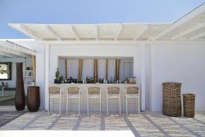 Livin Mykonos Hotel, Hotely  Mykonos - big - 68
