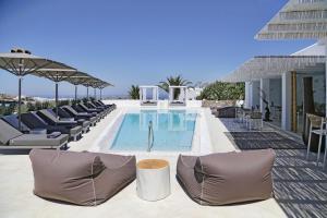 Livin Mykonos Hotel, Hotely  Mykonos - big - 64