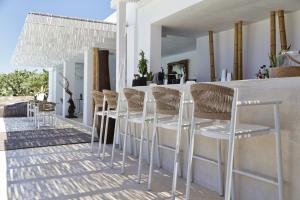 Livin Mykonos Hotel, Hotely  Mykonos - big - 75