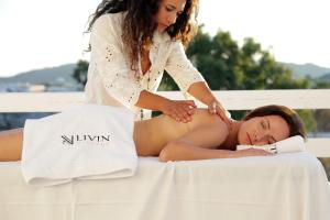 Livin Mykonos Hotel, Hotely  Mykonos - big - 53