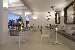Livin Mykonos Hotel, Hotely  Mykonos - big - 74