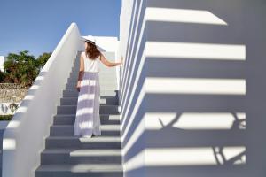 Livin Mykonos Hotel, Hotely  Mykonos - big - 58