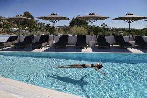 Livin Mykonos Hotel, Hotely  Mykonos - big - 63