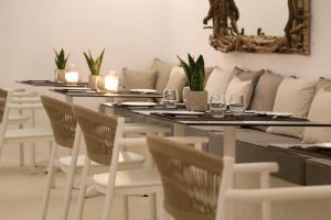 Livin Mykonos Hotel, Hotely  Mykonos - big - 56
