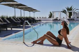 Livin Mykonos Hotel, Hotely  Mykonos - big - 1