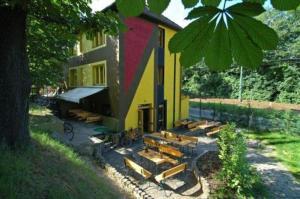 Grand Hostel - Budakeszi