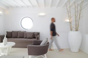 Livin Mykonos Hotel, Hotely  Mykonos - big - 50