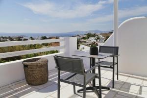 Livin Mykonos Hotel, Hotely  Mykonos - big - 42