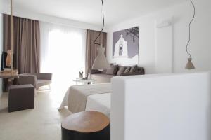 Livin Mykonos Hotel, Hotely  Mykonos - big - 36