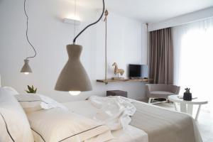Livin Mykonos Hotel, Hotely  Mykonos - big - 35