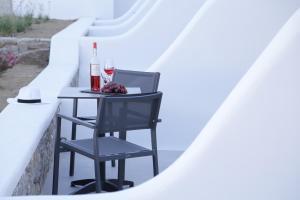 Livin Mykonos Hotel, Hotely  Mykonos - big - 5