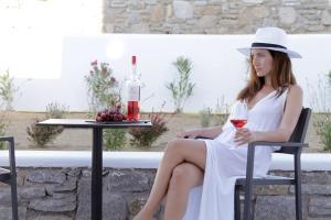 Livin Mykonos Hotel, Hotely  Mykonos - big - 7