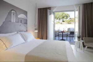 Livin Mykonos Hotel, Hotely  Mykonos - big - 2