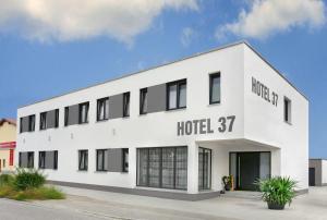 Hotel 37 - Bruckberg