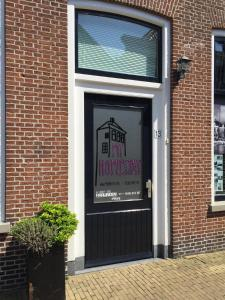 Homestay Harlingen, Apartmány  Harlingen - big - 20