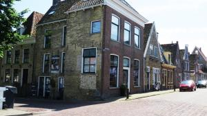 Homestay Harlingen, Apartmány  Harlingen - big - 22