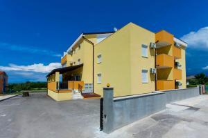 4 hviezdičkový apartmán Apartments Finida Umag Umag Chorvátsko