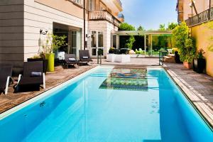 Hotel Villa del Bosco - AbcAlberghi.com