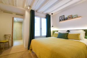Location gîte, chambres d'hotes Victoire & Germain dans le département Paris 75