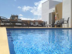 3 gwiazdkowy hotel Chi Barcelona Hiszpania