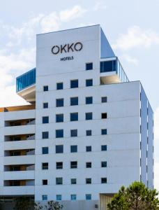 Okko Hotels Bayonne Centre (3 of 32)