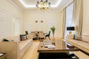 Residence Wollzeile, Apartmány  Vídeň - big - 40