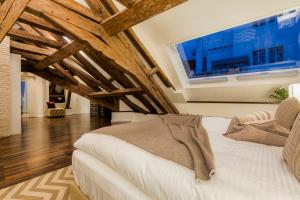 Residence Wollzeile, Apartmány  Vídeň - big - 43