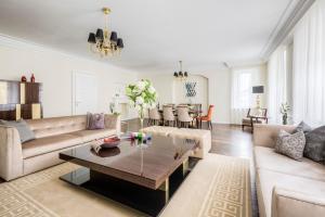 Residence Wollzeile, Apartmány  Vídeň - big - 44