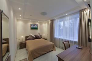Health Resort Izumrud - Koryakova