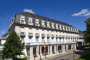 Steigenberger Hotel & Spa Bad Pyrmont - Hagen