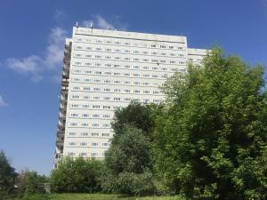 Отель Севастополь Модерн, Москва